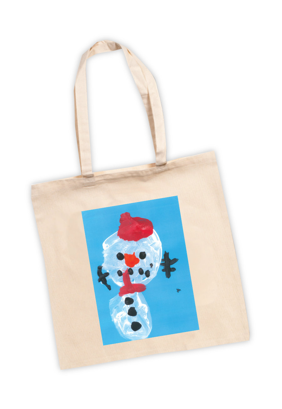 Handy bag. £4.20