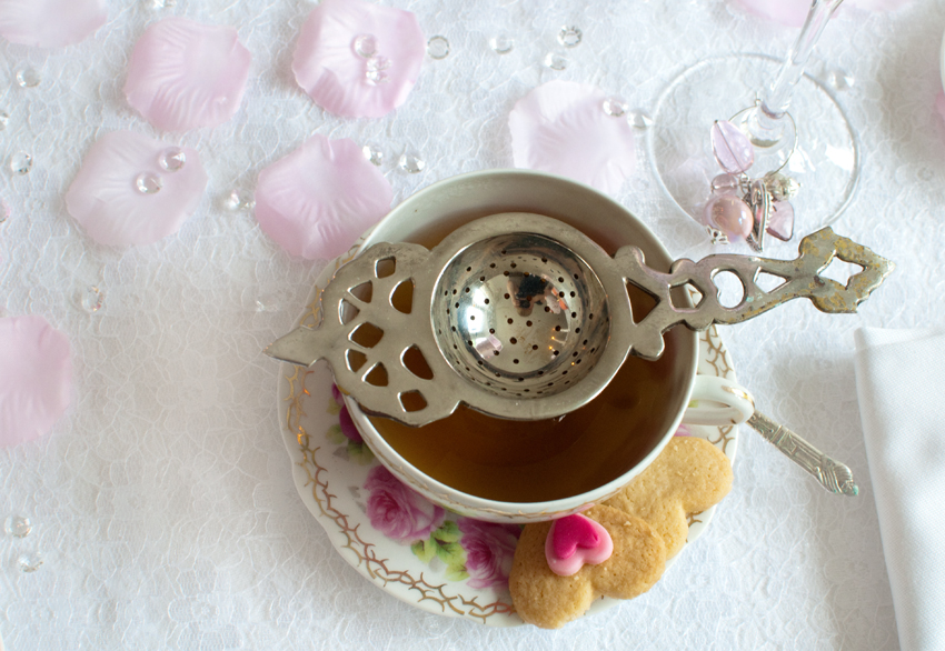 Afternoon tea by The Chipping Norton Tea Set