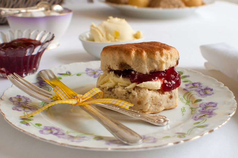 Easter vintage afternoon tea by The Chipping Norton Tea Set