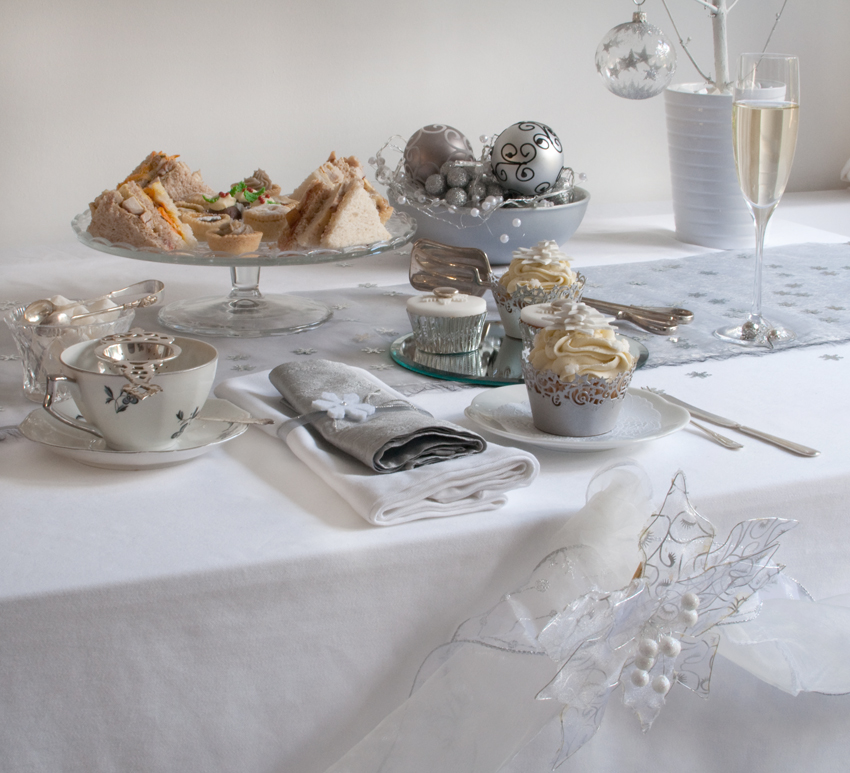 Silver Christmas vintage tea The Chipping Norton Tea Set.jpg