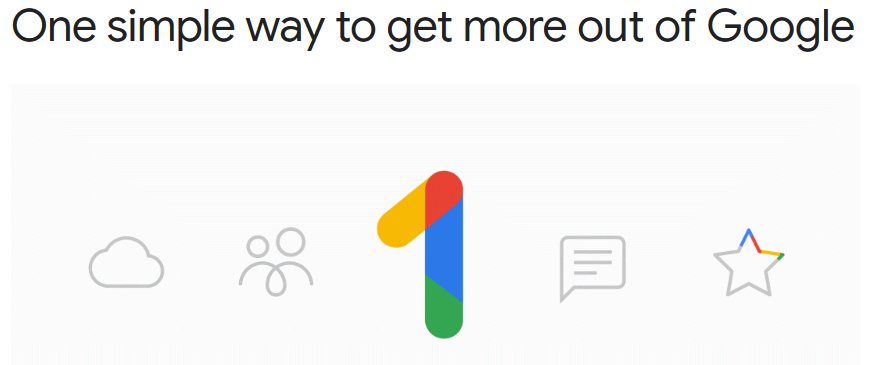 Google One finally available to all US customers — Insights