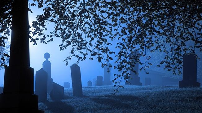 what happens when we die? -