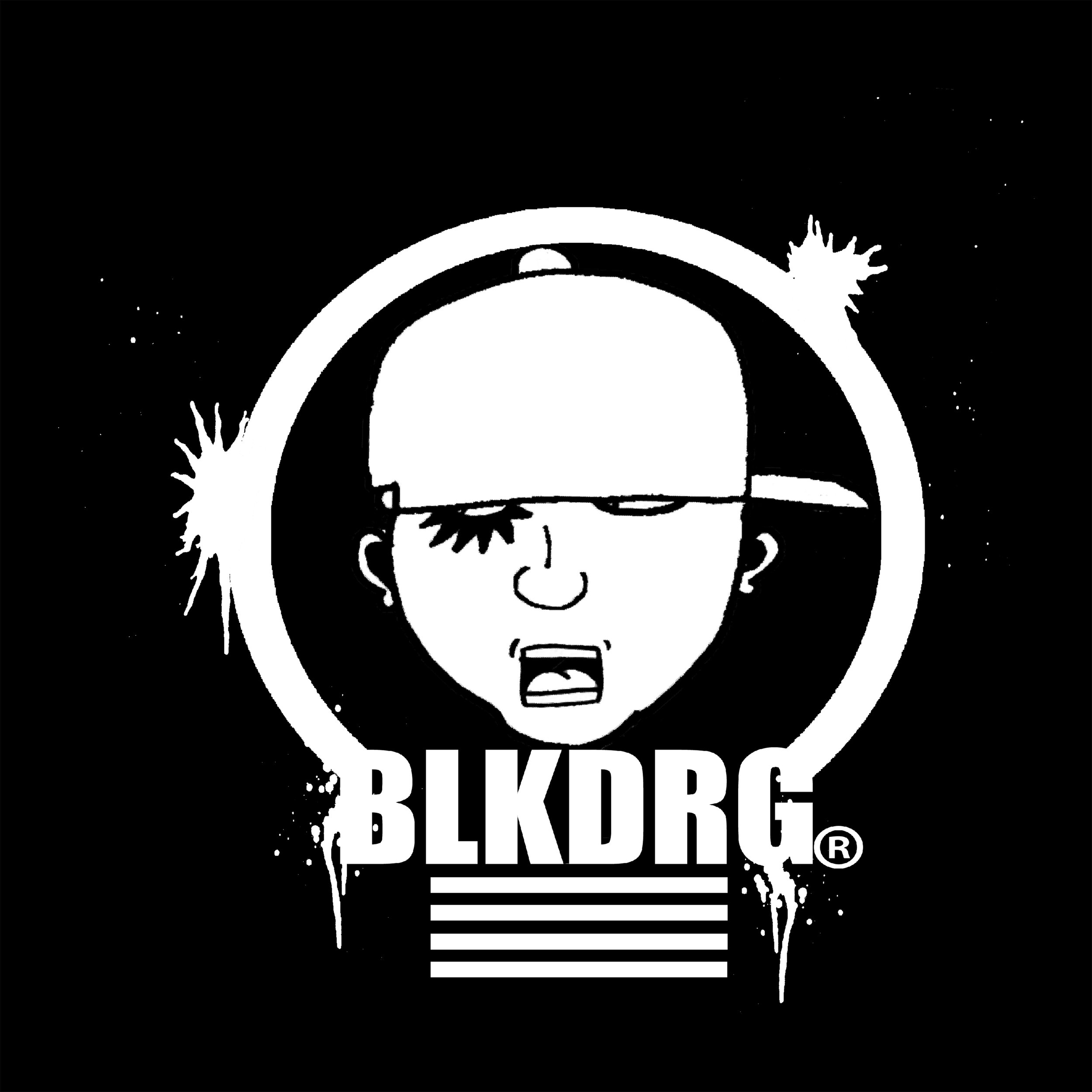 BlackDroog's 2018 Logo
