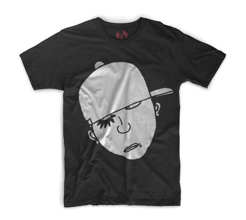 The Original BlackDroog Tee. Launched in 2011