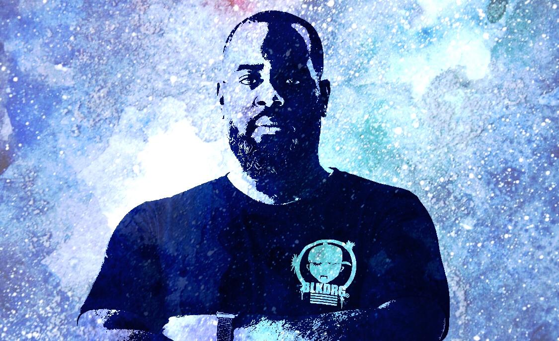 Jason. Creator of BlackDroog and BlackDroog Media