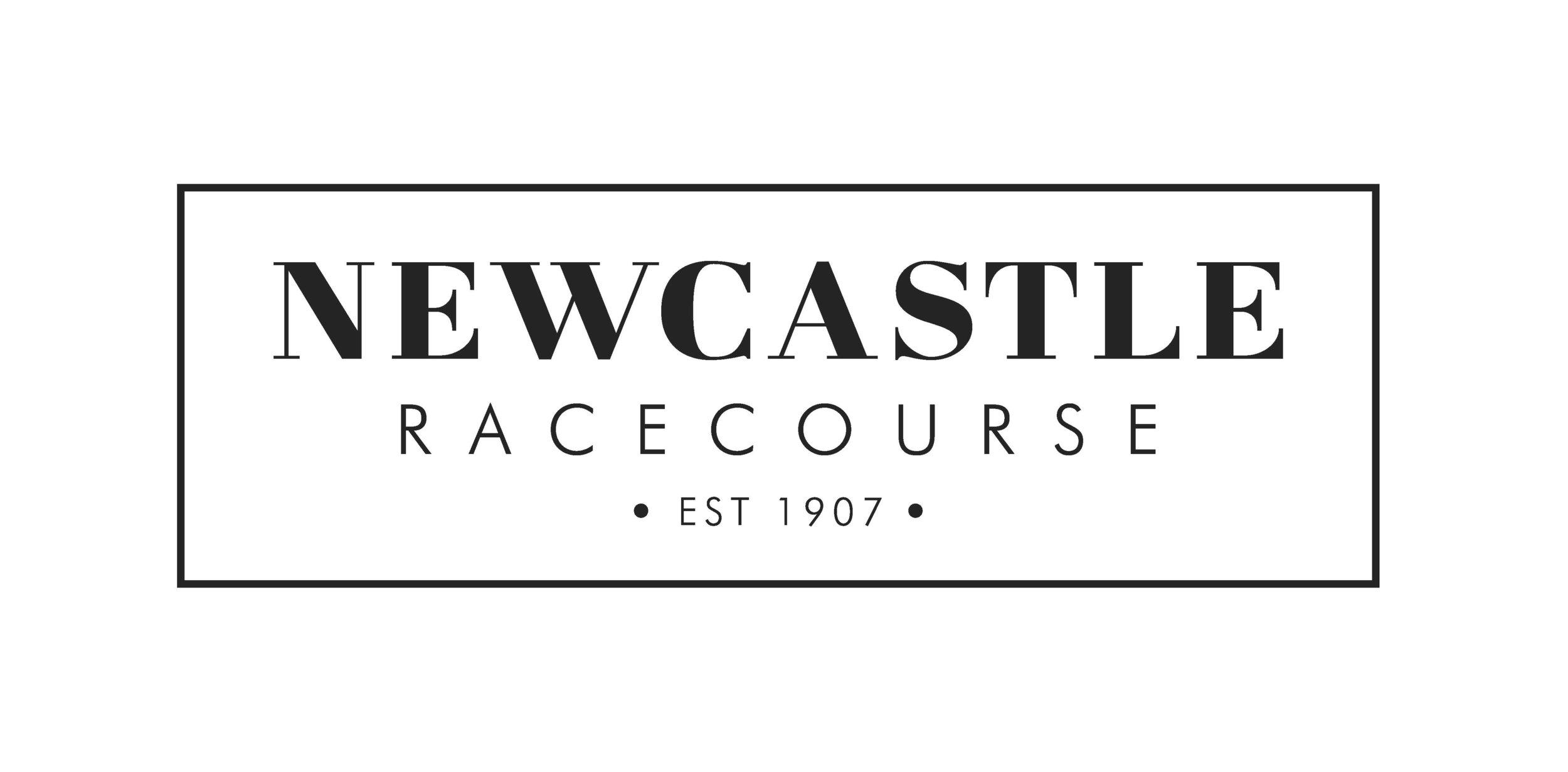 Newcastle Racecourse W Box Mono CMYK.jpg