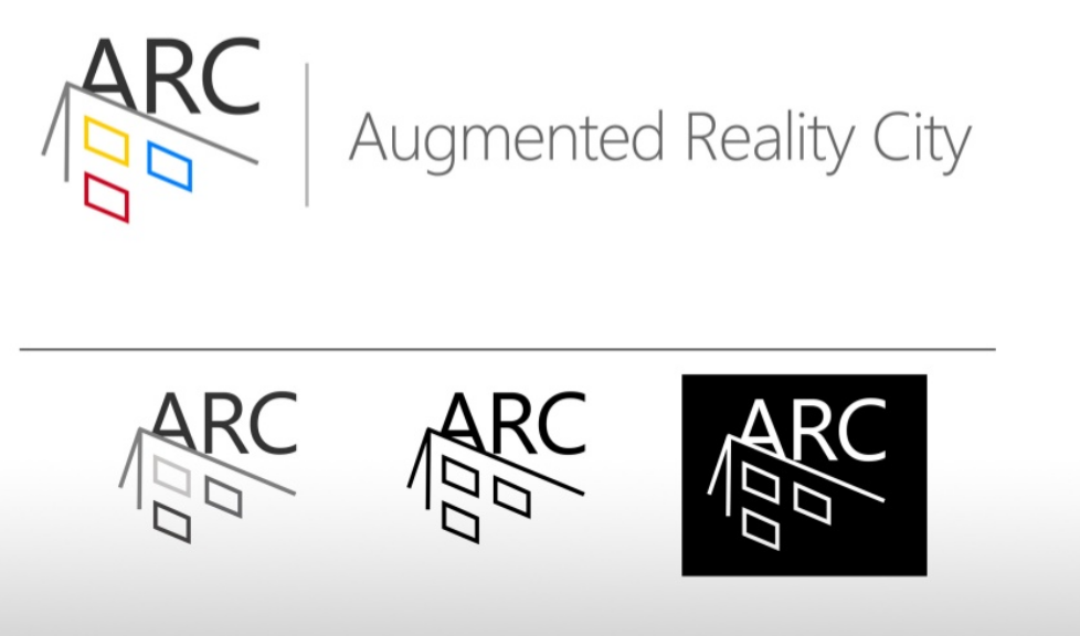 """The ARC """"logo"""""""