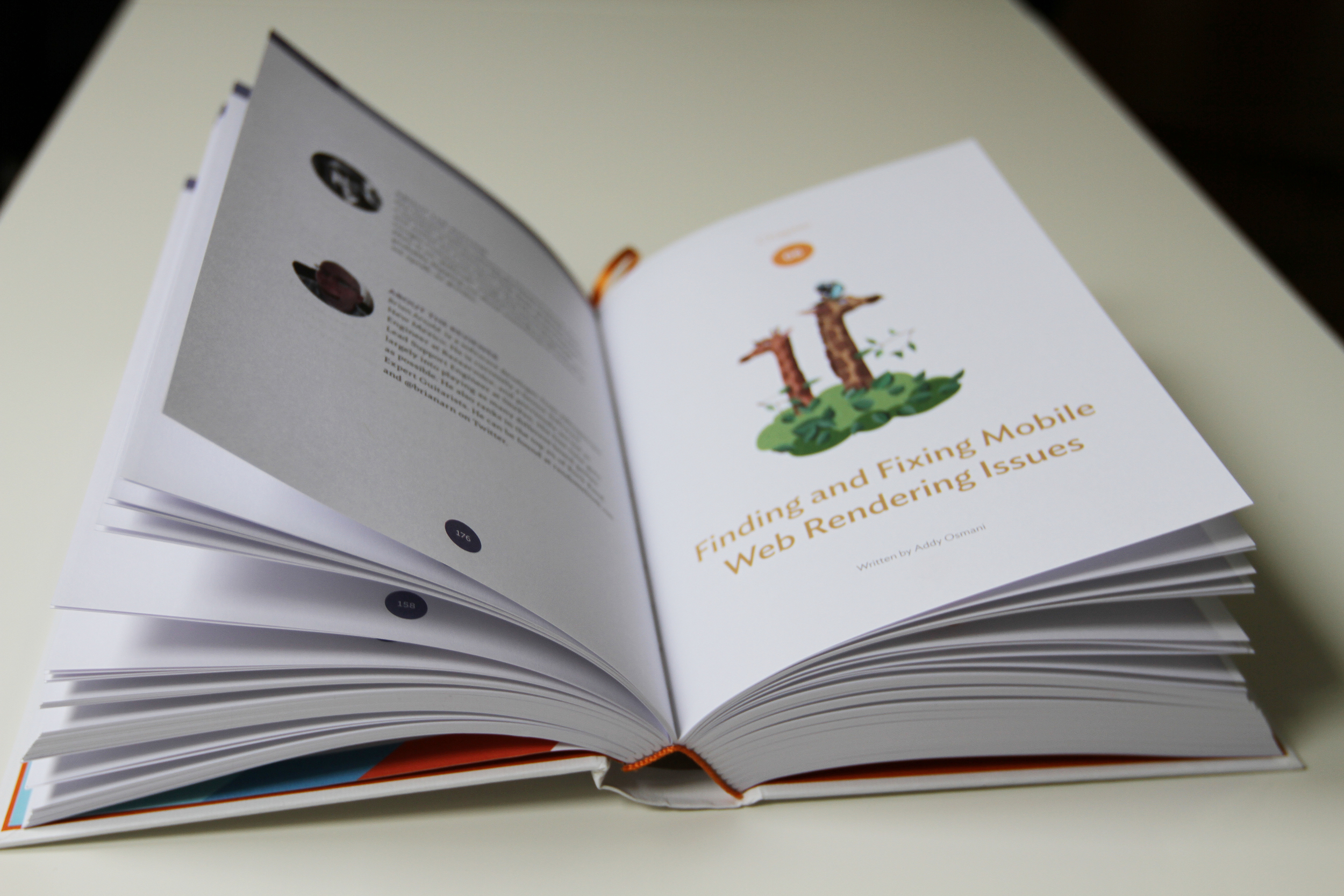 Each chapter features beautiful and meaningful illustrations by  Anna Shuvalova.