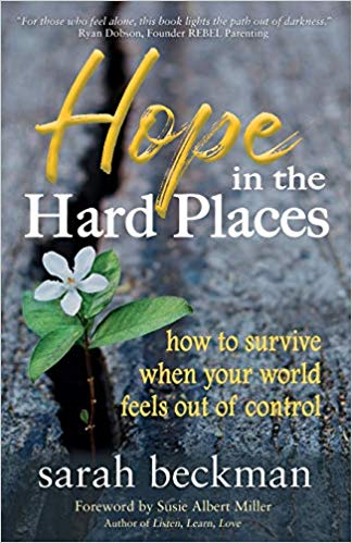 Hope in Hard Places
