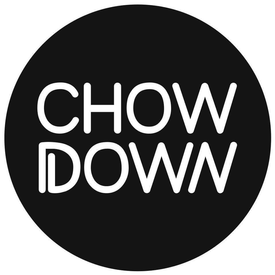 Welcoming you into the New Year - CHOW DOWN are taking over the RAM! Get advanced tickets  here