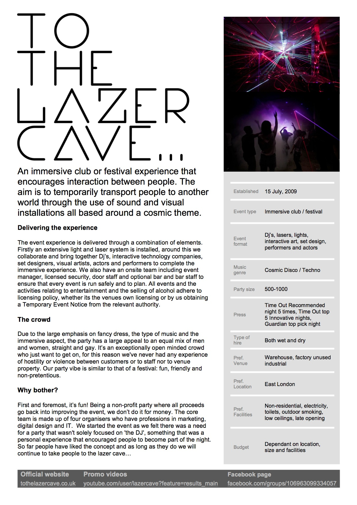 to the lazer cave...information.jpg