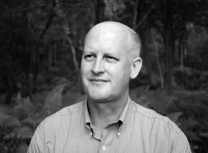 Craig Stewart - Owner and Creative Director at Helpful Creative