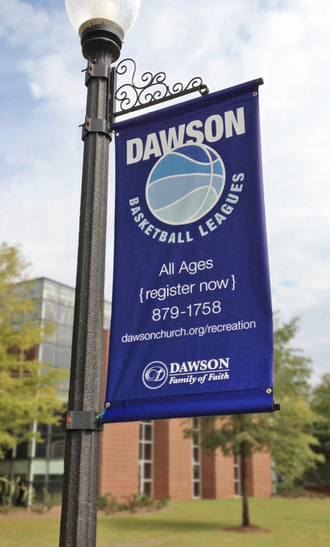 Local Program Banner