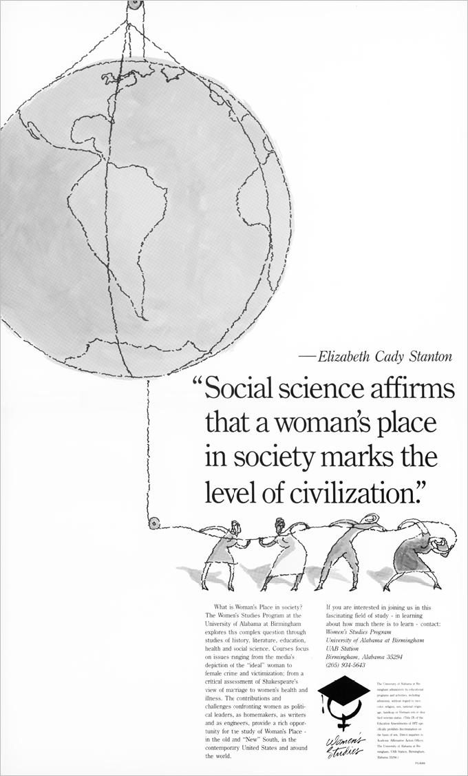 Collegiate Program Poster