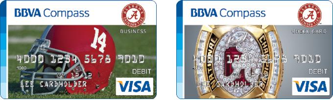 Co-Branded Affinity Cards