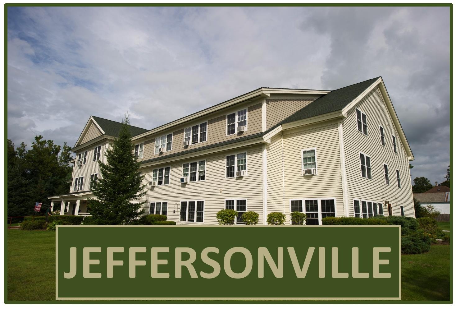 LHP_Senior Housing_Jeffersonville