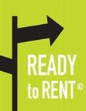 Ready to Rent logo