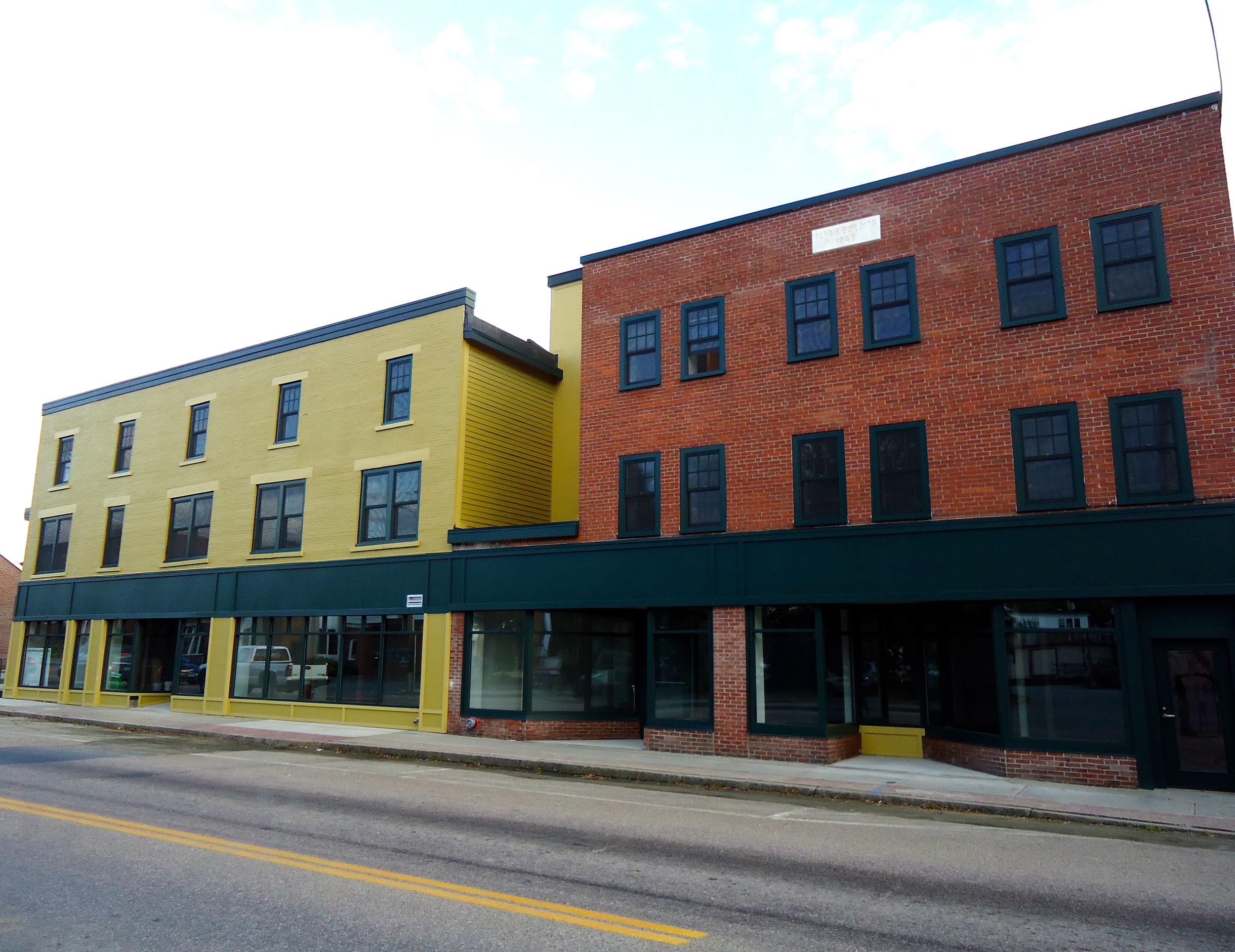 53 Lower Main Street