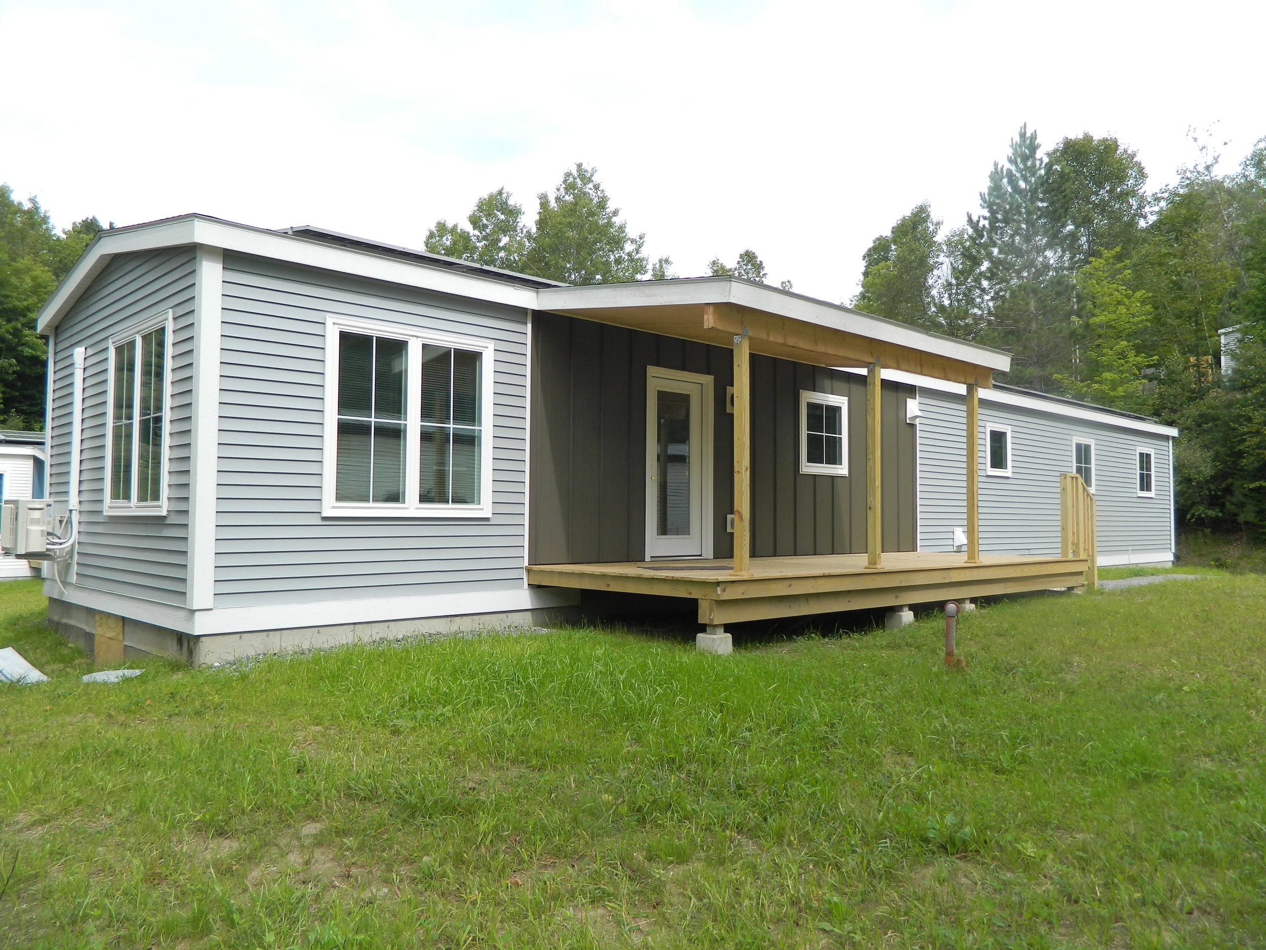 Affordable Housing is Green in Hardwick | Stowe Reporter