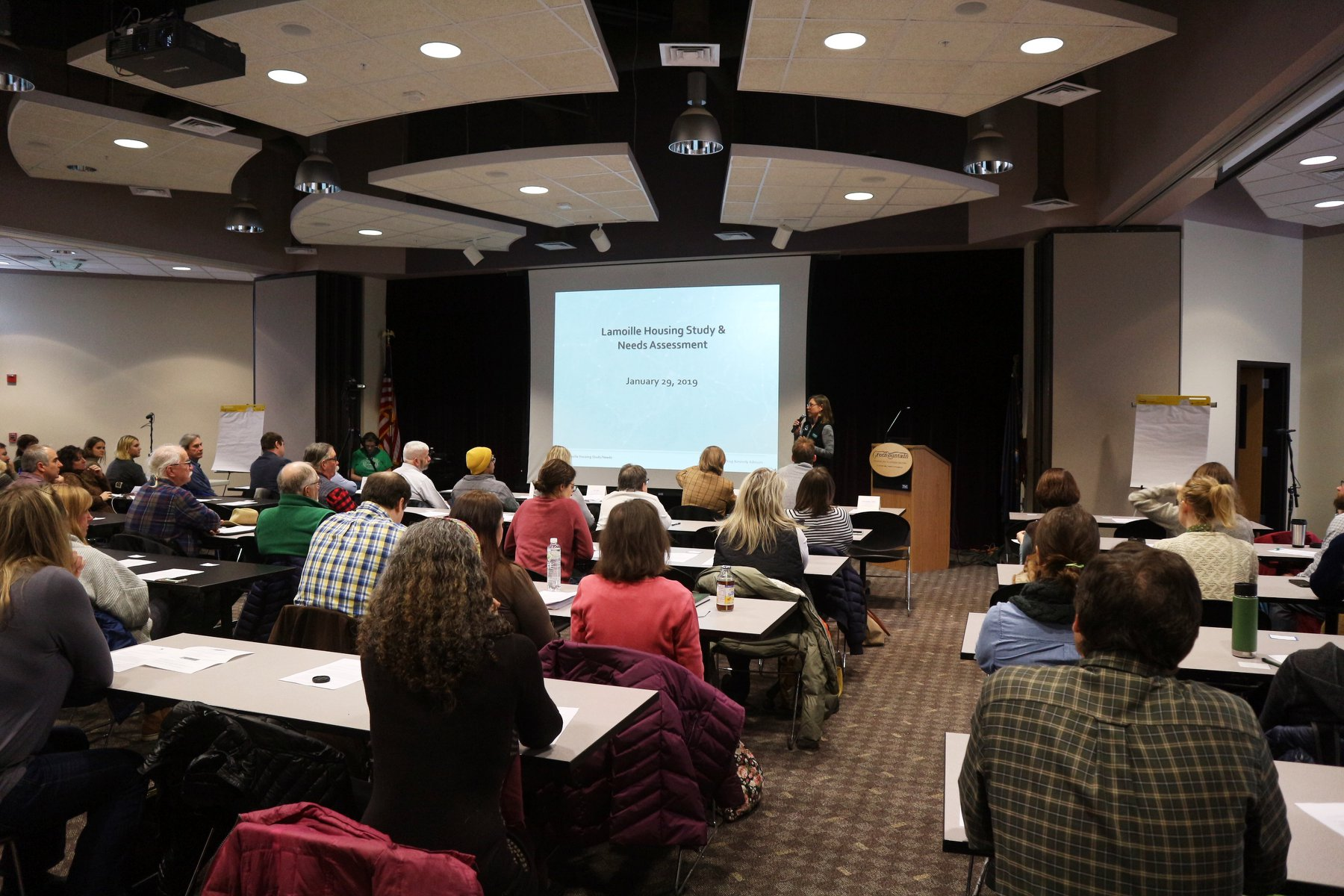 Housing Needs Summit identifies opportunities and challenges