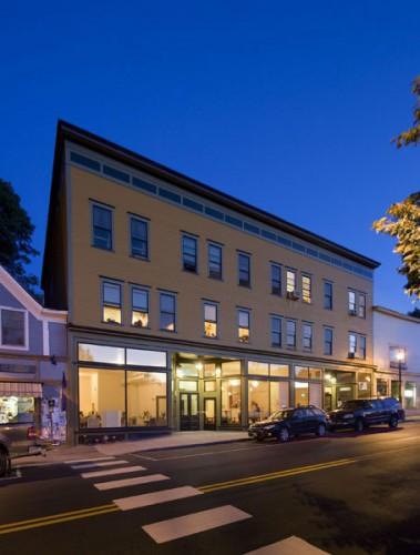 Lamoille Housing Partnership awarded grant to upgrade historic Hardwick property