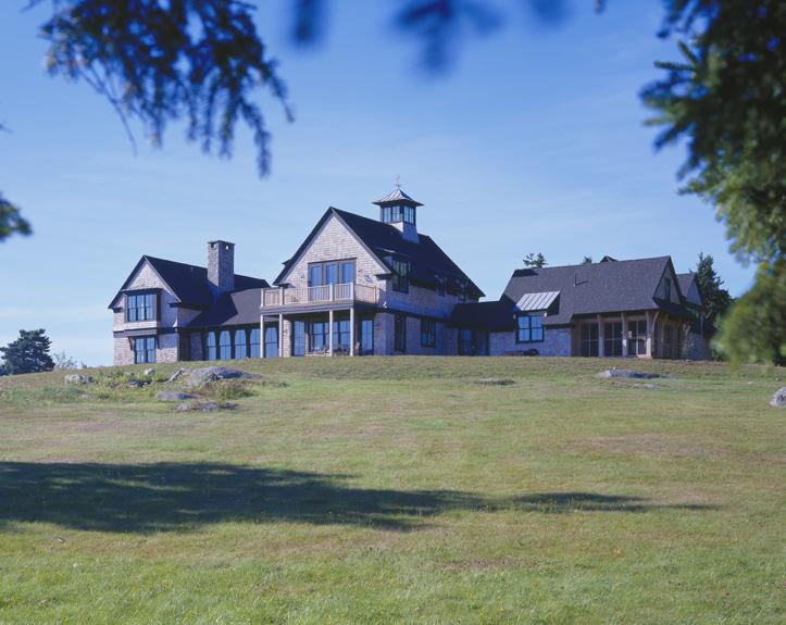 Pendleton Reitz House