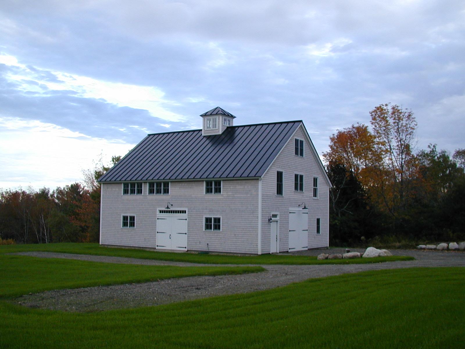 Northport Barn & Living