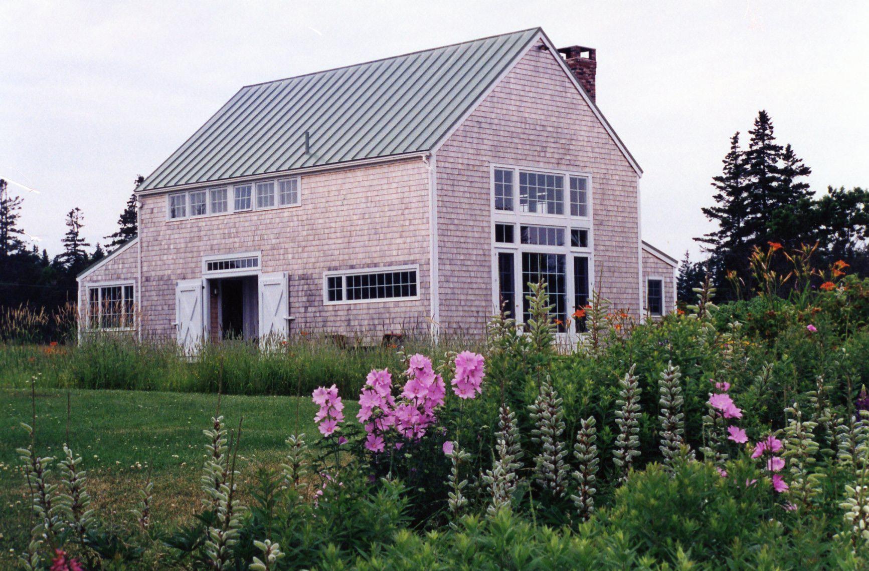 Robbins Barn Home