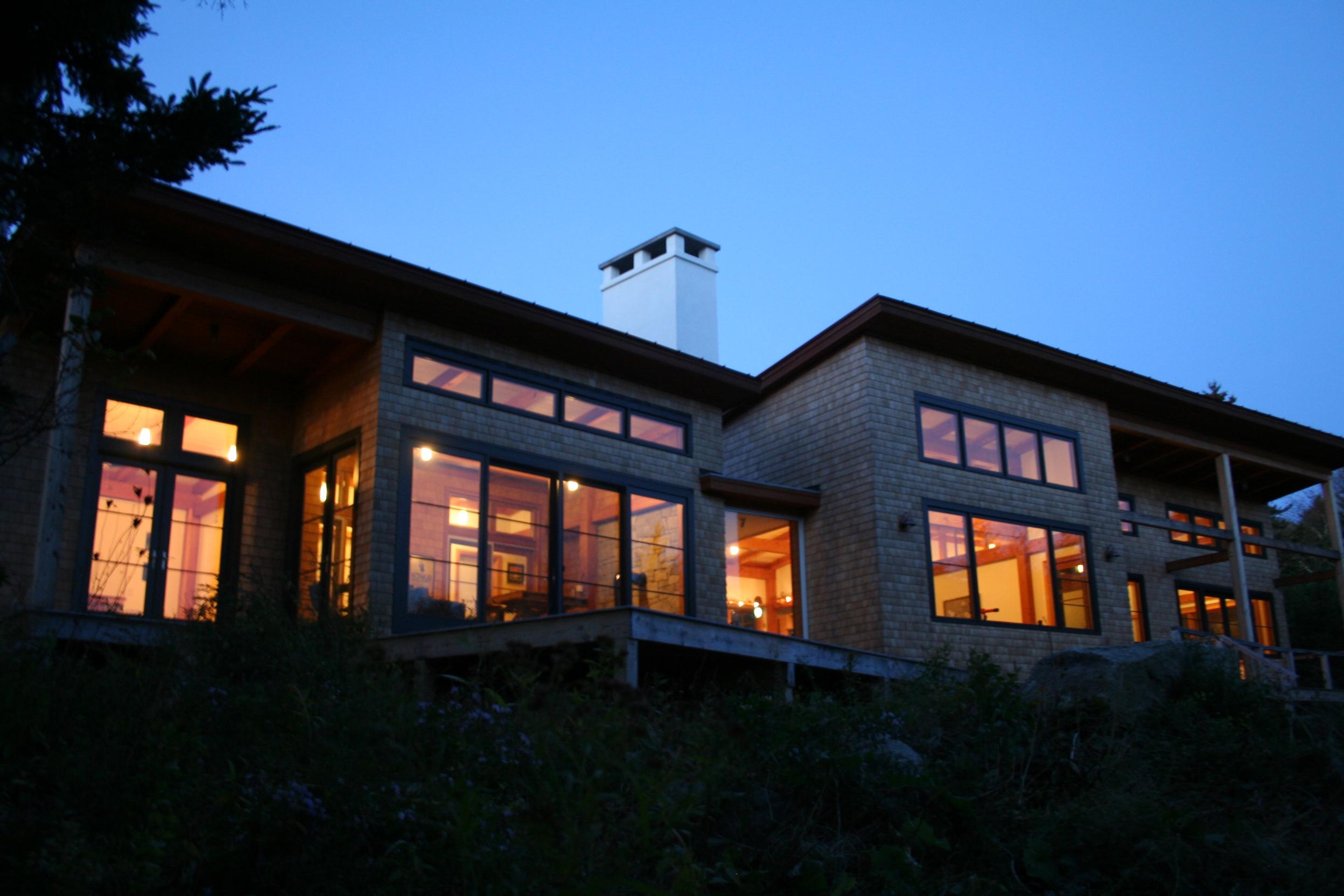 Architect: Dave Johnson