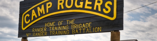 Ranger Training Brigade