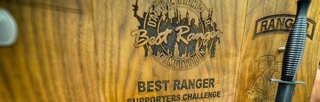 Best Ranger Supporters