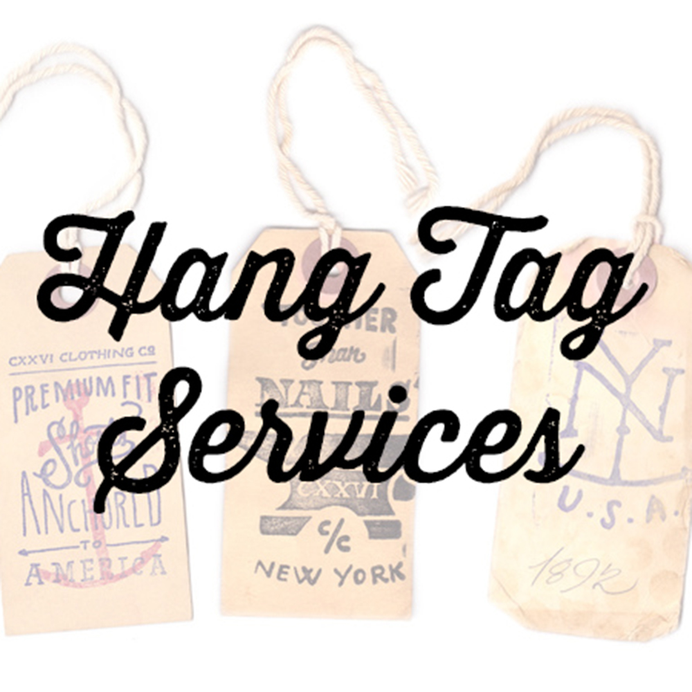 Tag Services