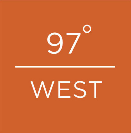 97 Degrees West