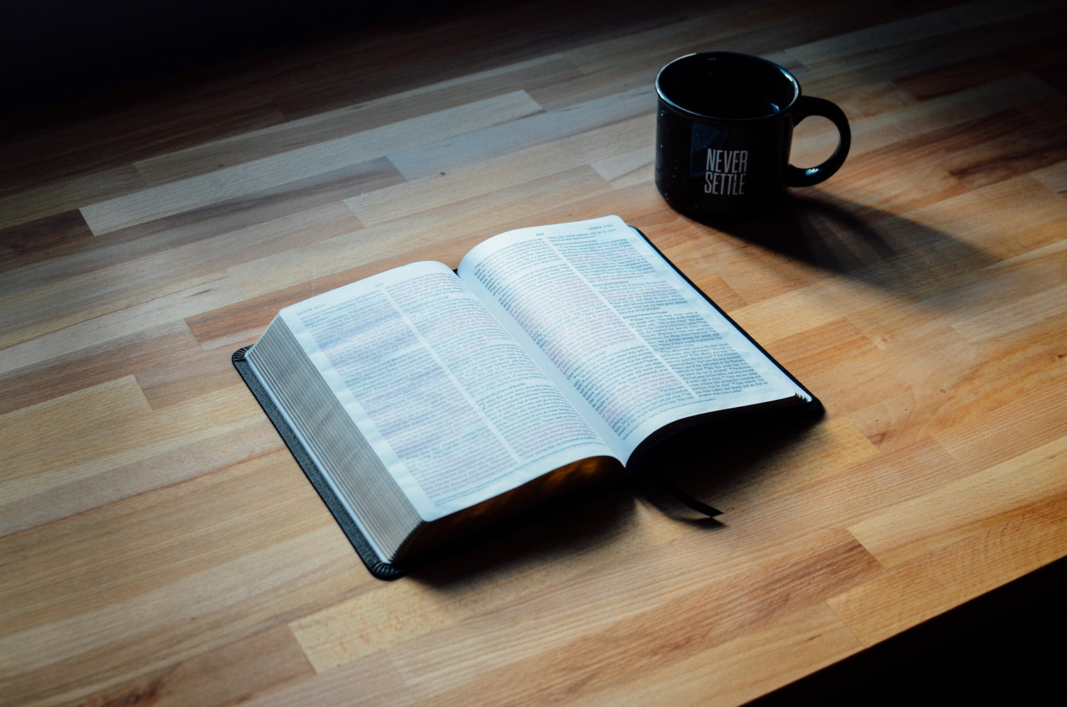How Long Does It Take To Read Each Book Of The Bible Antioch College Ministry