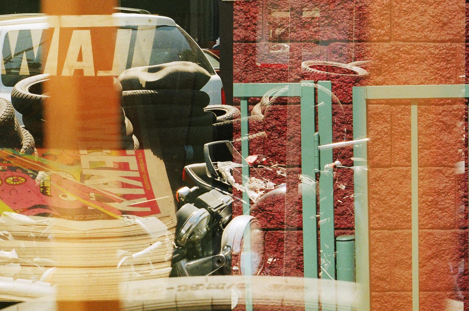 LA Weekly   ©amandabjornphotography