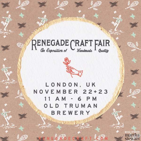 Renegade Fair 2014