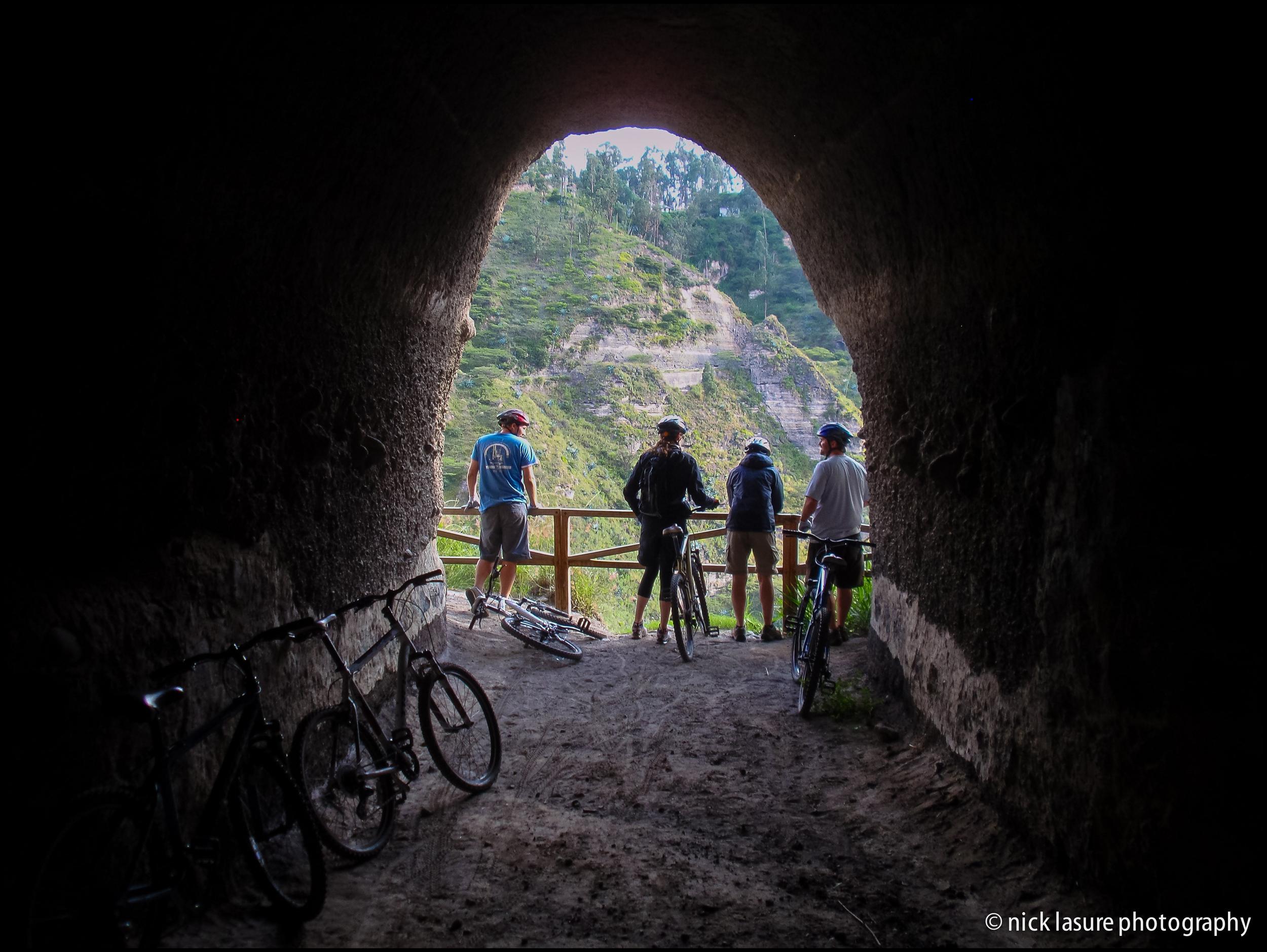 Exploring Ecuador by bike // Olympus Digital
