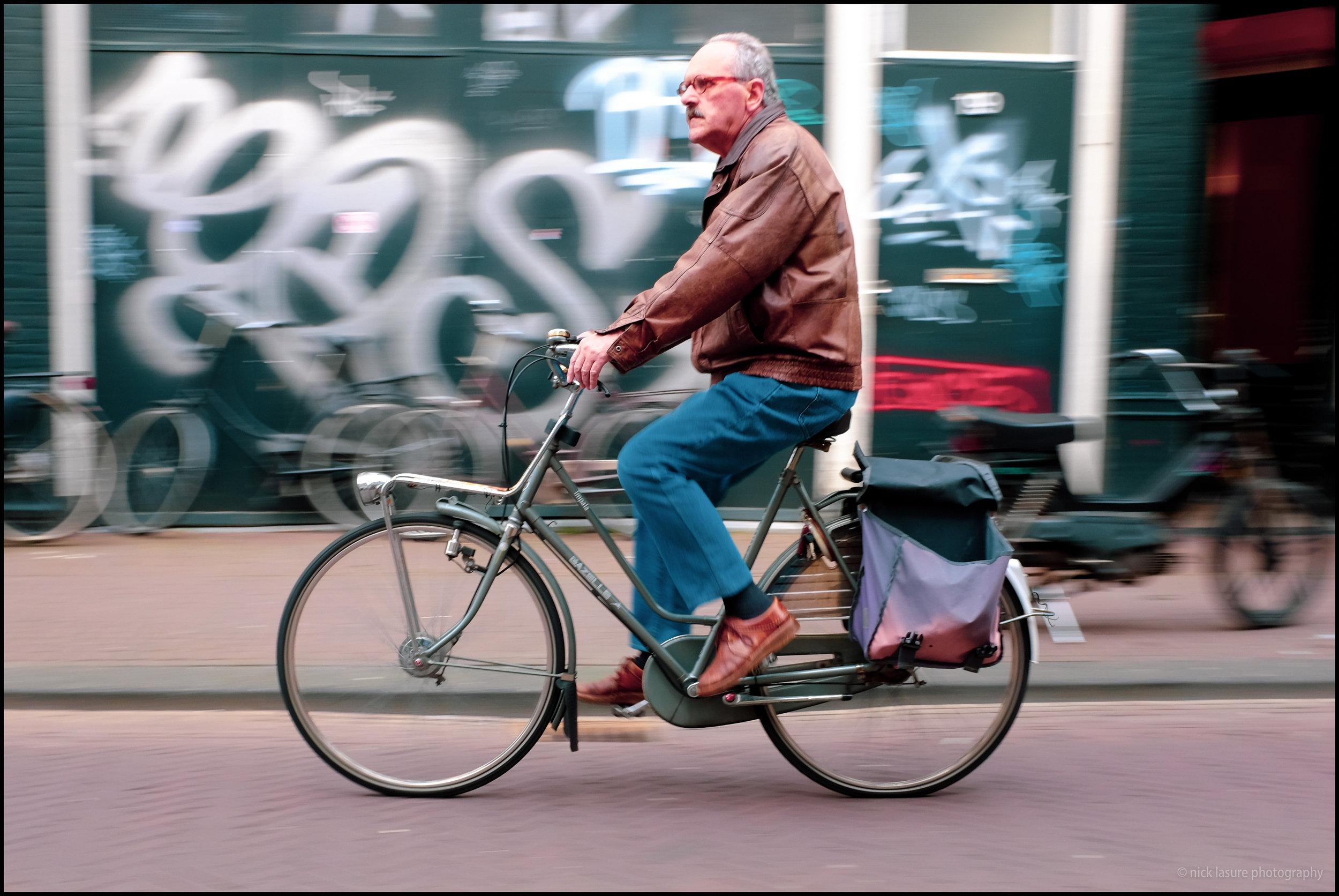 Haarlem.