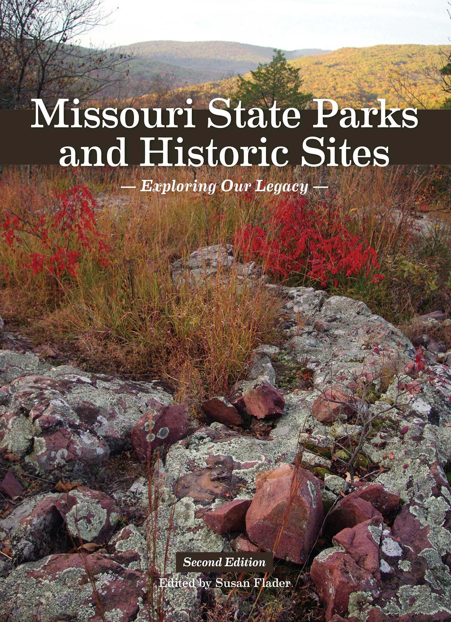 Missouri State Park and Historic Sites