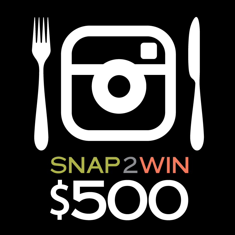 TDC Foodhall Instagram Contest