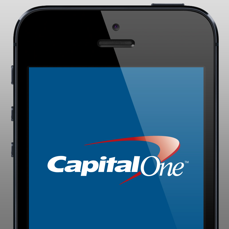 Capital One Mobile Initiative