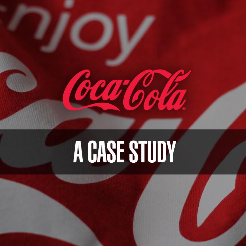 Coca-Cola: A case study