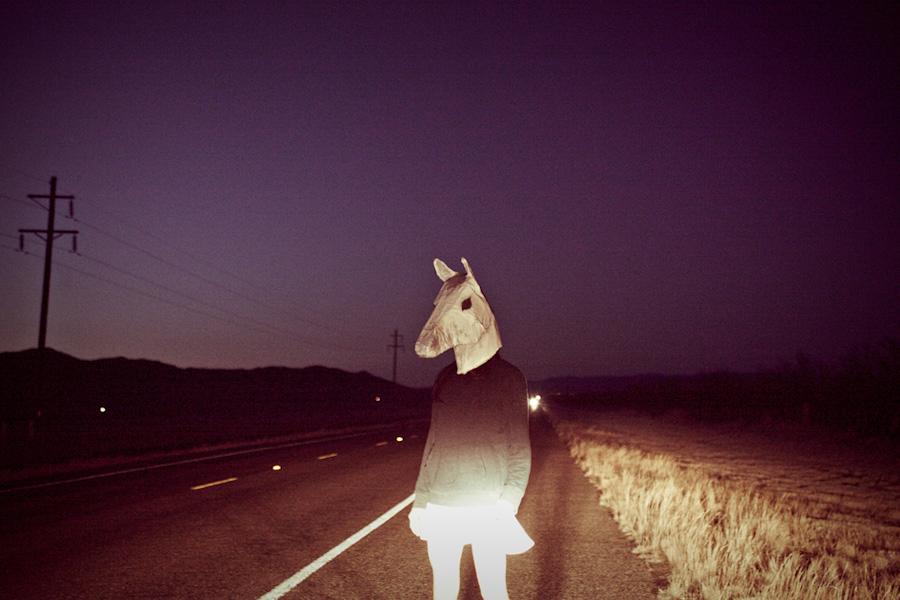 Horsegirl by Bon Jane