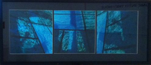 Piscina | Fotografia | 42 x 100 cm