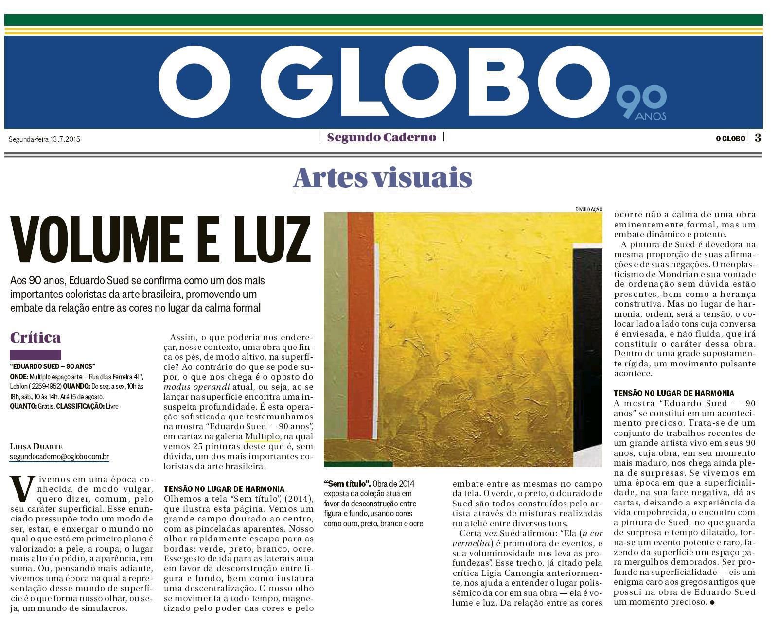 MUL.TI.PLO ESPAÇO ARTE NO GLOBO - SEGUNDO CADERNO 13-07.JPG