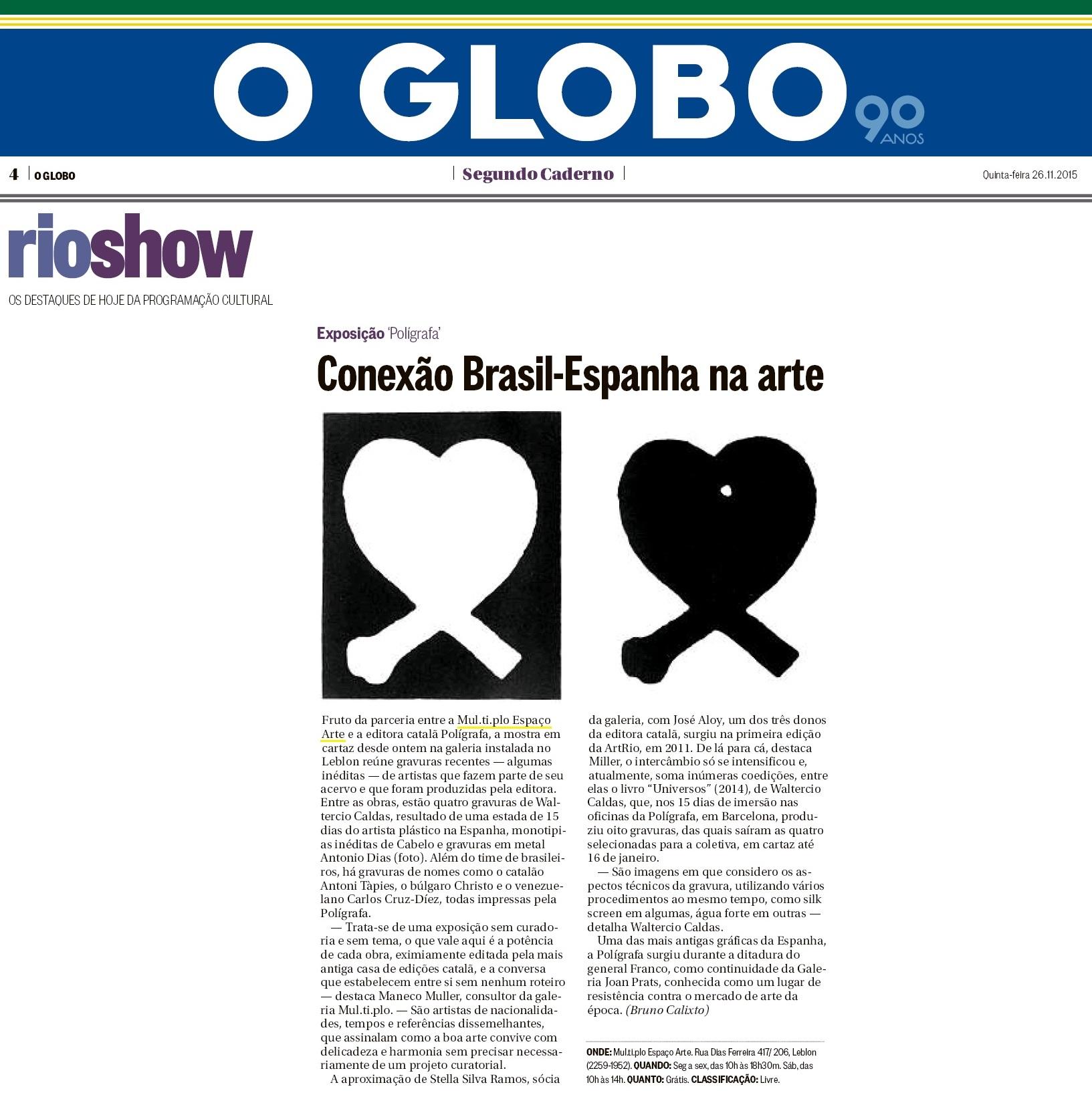 MUL.TI.PLO ESPAÇO ARTE NO GLOBO - SEGUNDO CADERNO 26-11.jpg