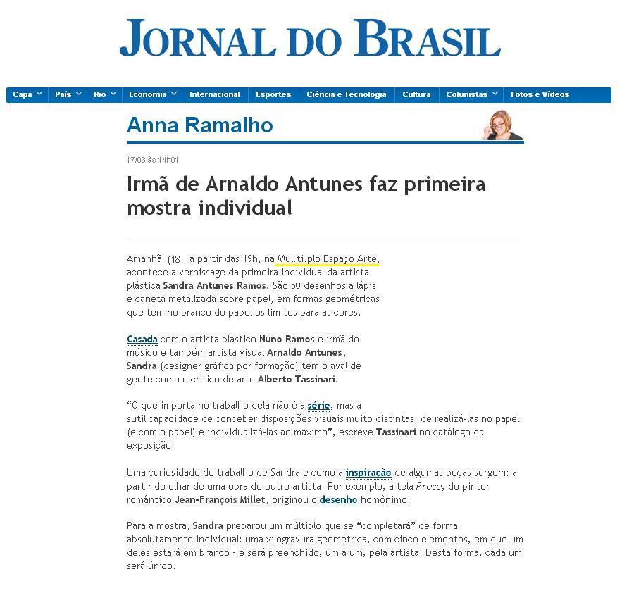 MUL.TI.PLO ESPAÇO ARTE NO JORNAL DO BRASIL 17.03.2014.JPG