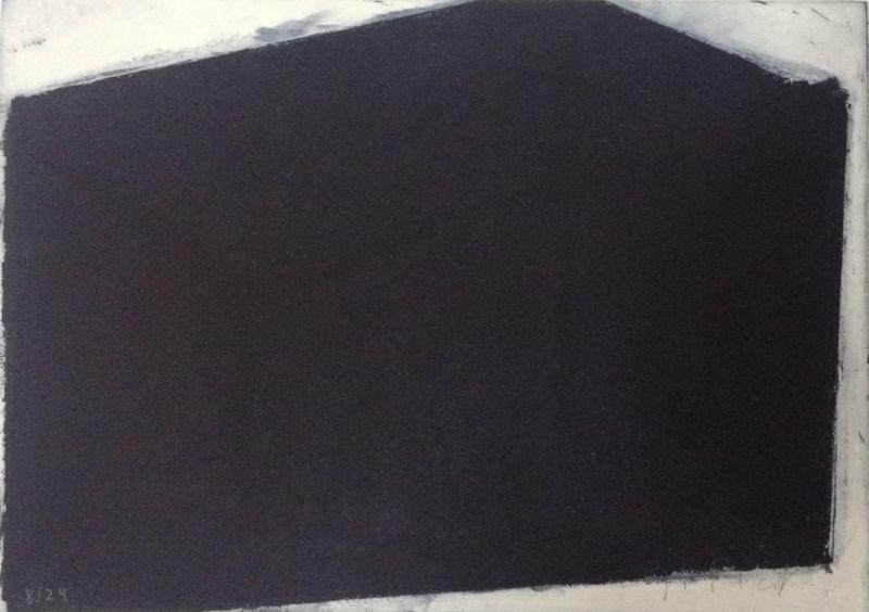 S/ Título | 2010 | Gravura em metal | 32 x 45 cm cada | Edição 24