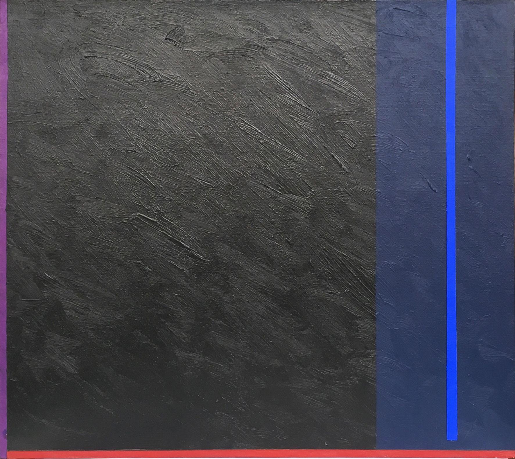 Eduardo Sued   1989   acrílica sobre tela   58 x 64 cm