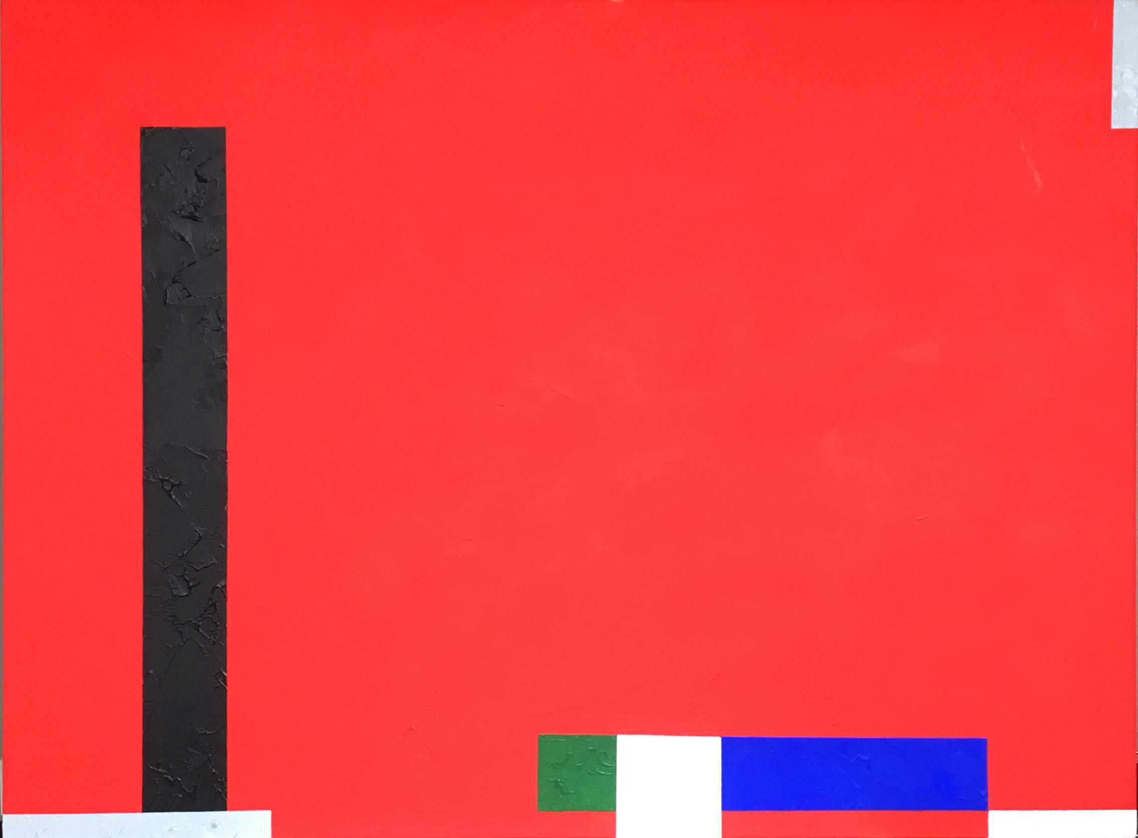 Eduardo Sued   2016   acrílica sobre tela   90 x 120 cm